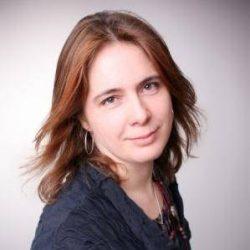 Светлана Шнырова