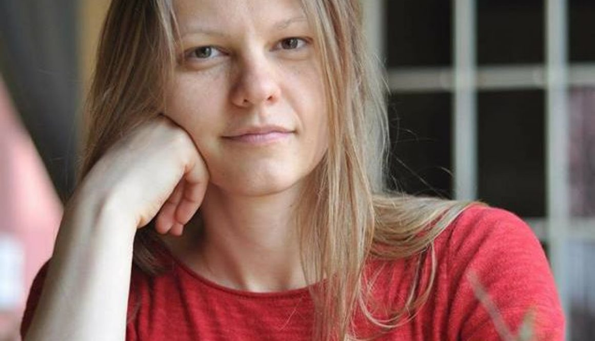 Анна Гедре