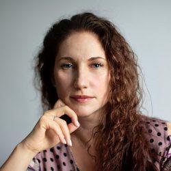 Мария Романчук